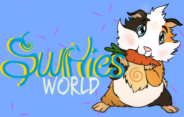 Swirlies World