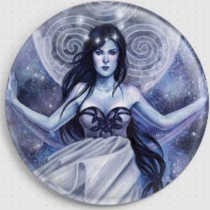 Arianrhods Sky by Selina Fenech Needle Minder