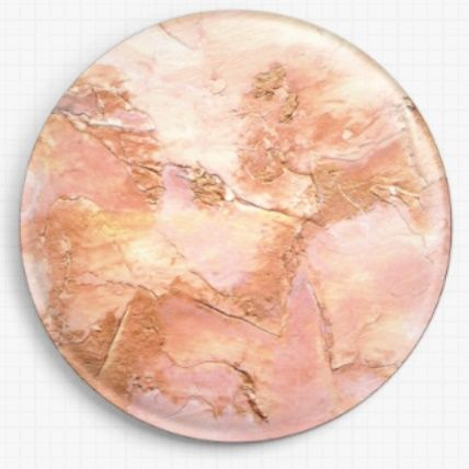 Bronze It By Rosie Brown Licensed Art Needle Minder