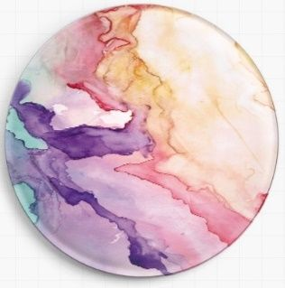 Color My World By Rosie Brown Licensed Art Needle Minder